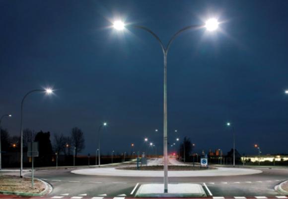 LED微光路灯