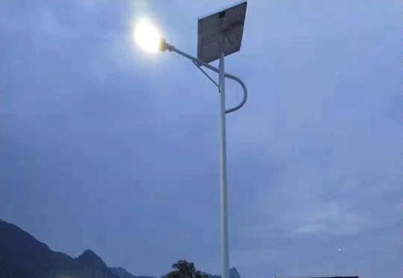 贵州太阳能庭院灯