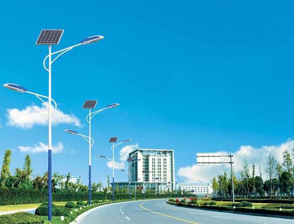 太阳能庭院灯日常维护