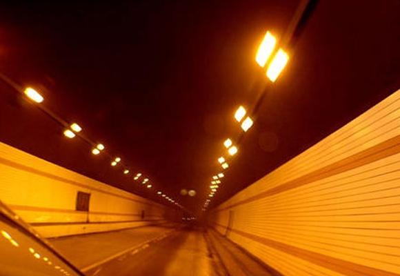 重庆隧道灯
