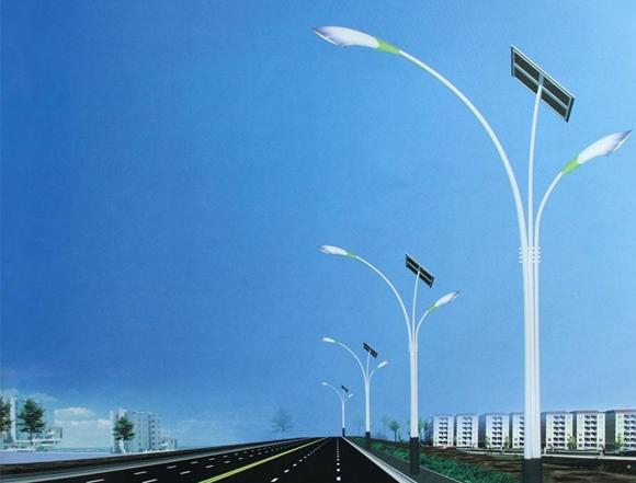 太阳能路灯保养办法