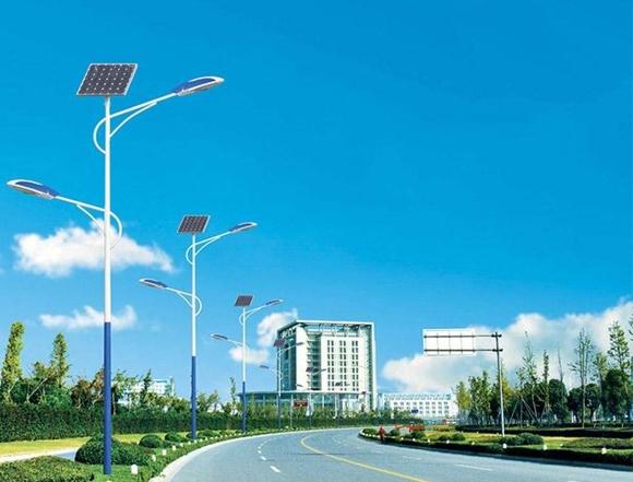 太陽能庭院燈日常維護