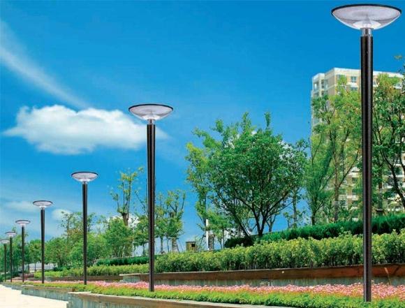 鄉村太陽能路燈維修